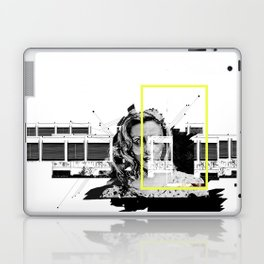 SCA Laptop & iPad Skin