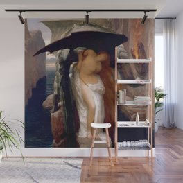 """Frederic Leighton """"Perseus and Andromeda"""" Wall Mural"""