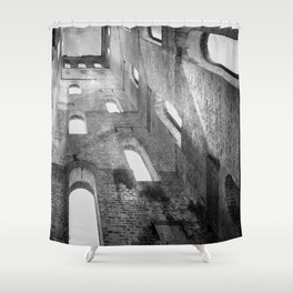 Glendale Mill Shower Curtain