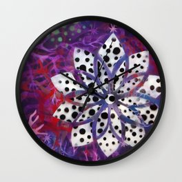 Dreams... Wall Clock