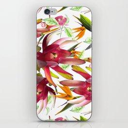 Ziva iPhone Skin