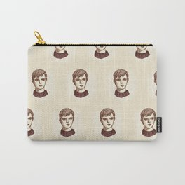 Jacob The Peculiar Carry-All Pouch