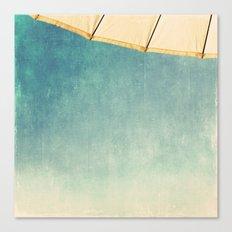 um.brel.la Canvas Print