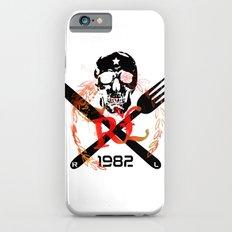rigoleonart.com iPhone 6s Slim Case