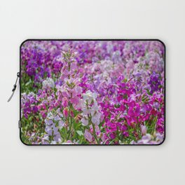 The Lost Gardens of Heligan - The Walled Garden Laptop Sleeve