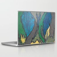 camo Laptop & iPad Skins featuring Camo by Kristin Rodgers