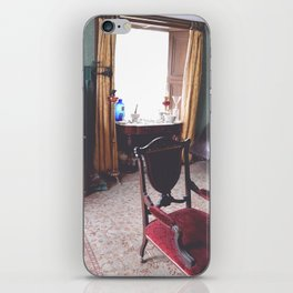 The Doctor Will See You Now iPhone Skin