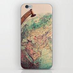 Global iPhone & iPod Skin