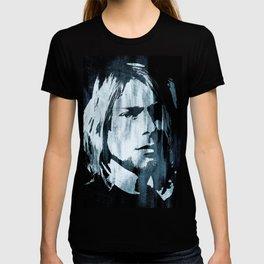 Kurt# Cobain#Nirvana T-shirt