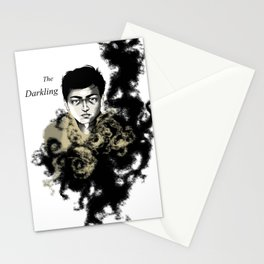 The Darkling || Grishaverse Stationery Cards