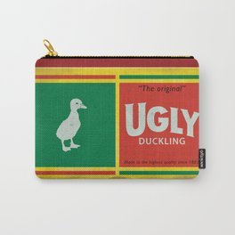 Ugly Duckling Carry-All Pouch