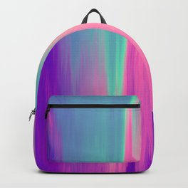 Beautiful Mermaid Colors Backpack