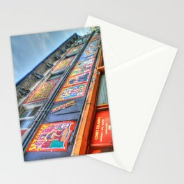 Coney Island USA Building Stationery Cards