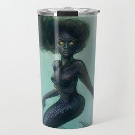 Siren Rising Travel Mug