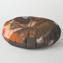Big Boi Floor Pillow