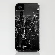 Skyline iPhone (4, 4s) Slim Case