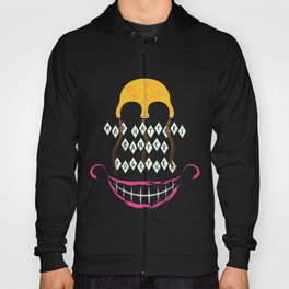 Mad Hatters Hoody