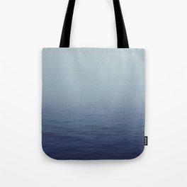 Brouillard Tote Bag