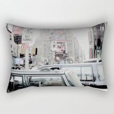 NEW YORK 2 Rectangular Pillow