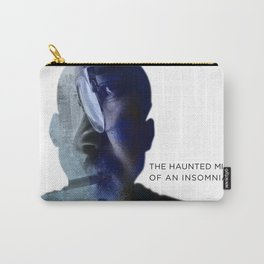 Haunted Mind  Carry-All Pouch
