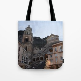 amalfi Tote Bag