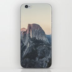 Half Dome iPhone & iPod Skin
