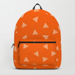 Festive Orange 2 Backpack
