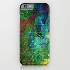 Circle of pure joy iPhone 6s Slim Case