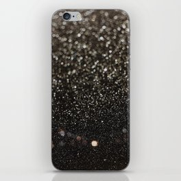 Star Fall iPhone Skin