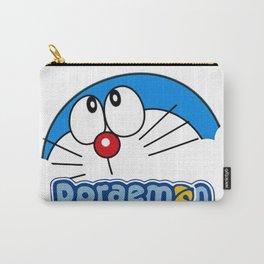 Doraemon cute3 Carry-All Pouch