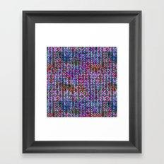 Amelie #3b Framed Art Print