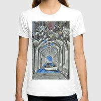 boat T-shirts featuring Boat by infloence