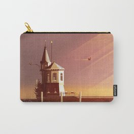 Let Go Carry-All Pouch