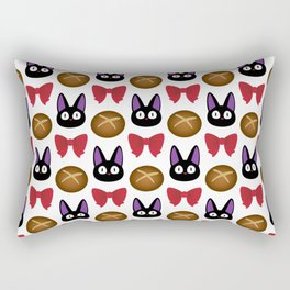 Kiki's Delivery Service Rectangular Pillow