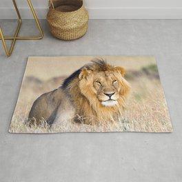 Lion King Rug