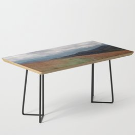 Max Patch Coffee Table
