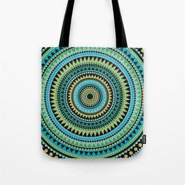 VINYASA Tote Bag