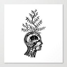 Terminal Illusions Canvas Print