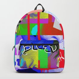 Am I bLEedInG Backpack