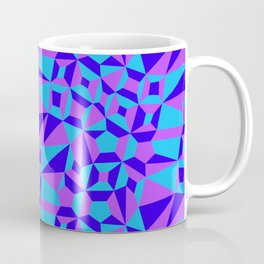 Prismaparty - cold Coffee Mug
