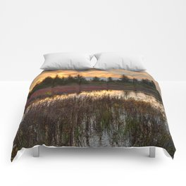 Autumn Dolly Sods Sunset Comforters
