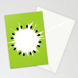 Slice of Kiwi Stationery Cards