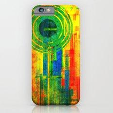 Radio Station iPhone 6s Slim Case