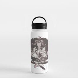 Omnia Munda Mundis Water Bottle
