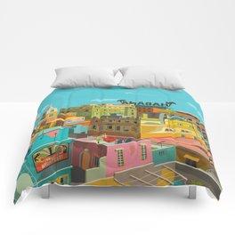 Habana Comforters