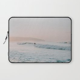 summer waves Laptop Sleeve