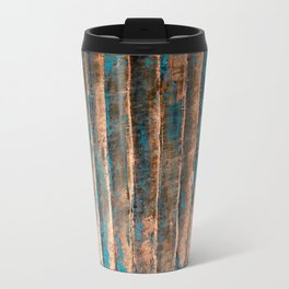 Patina Travel Mug