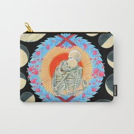 Lovers Tarot Carry-All Pouch