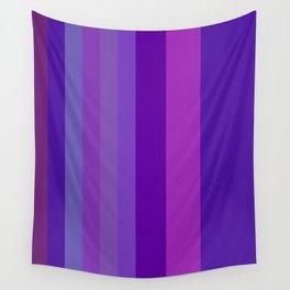 Purplerys Wall Tapestry