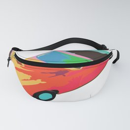 The Cyclone Fanny Pack